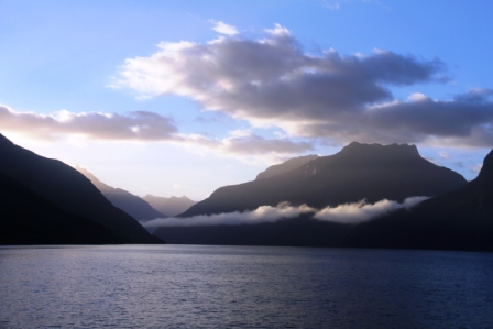 New Zealand's Extraordinary Fiordland (5/6)