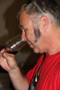 Pascal, Gard wine afficionado