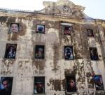 Facade in Bonifacio