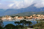 St. Florent -- northern Corsica