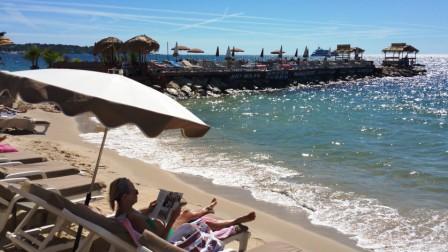 The Med at Juan les Pins
