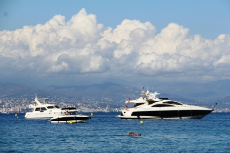 The Med at Cap d'Antibes