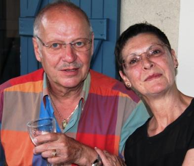 Klaus and Eva